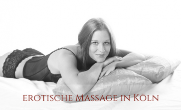 Happy End Massage in Köln