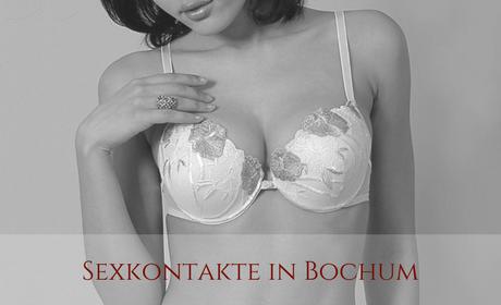 Sexkontakte In Bochum