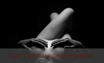 Massage mit Happy End in Herne